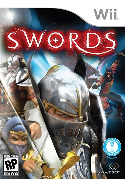 All Gaming: Download Sword (Wii game) Free