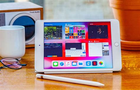 Apple iPad mini (2019) - Full Review and Benchmarks