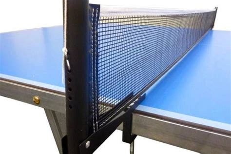 Cornilleau table de ping pong outdoor 250 s crossover : a