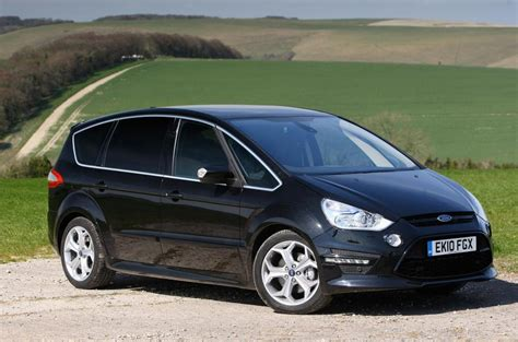Ford S-Max 2006-2014 Review (2017) | Autocar