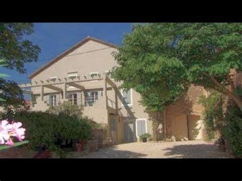 #Béziers area: *** Reduced Price *** Domaine with elegant